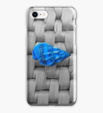 This Blue Shell  iPhone Case/Skin