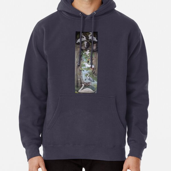 Willow River Pullover Hoodie