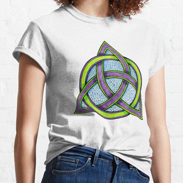 Celtic Triquetra Classic T-Shirt