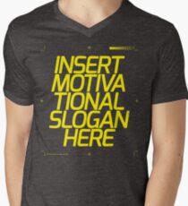 Motivational Slogan T-Shirt