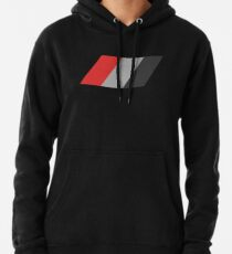 'Audi Sport Flag' T-Shirt for Audi owner or a fan Pullover Hoodie