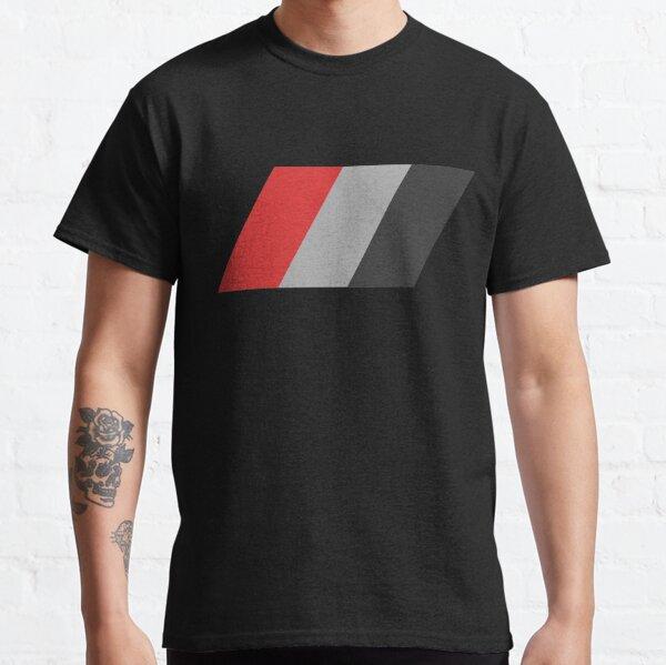 T-shirt 'Audi Sport Flag' pour le propriétaire Audi ou un fan T-shirt classique