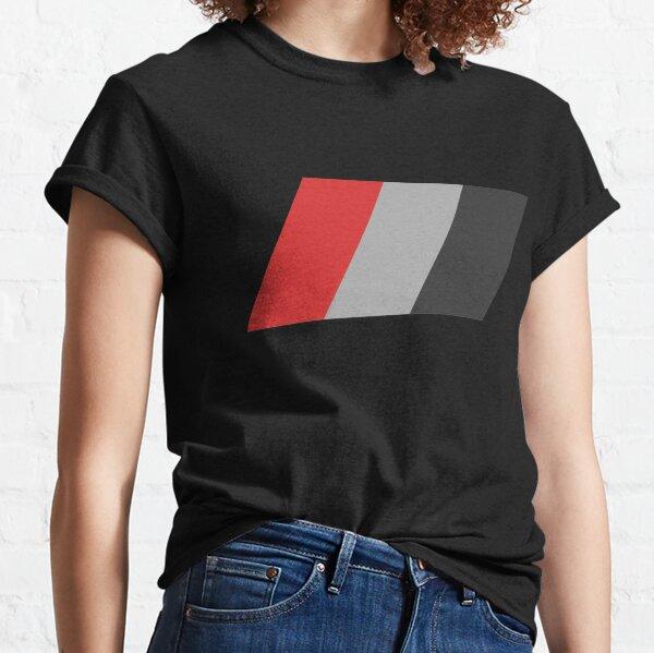 'Audi Sport Flag' T-Shirt for Audi owner or a fan Classic T-Shirt