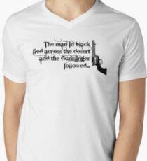 Dark Tower- Gunslinger T-Shirt