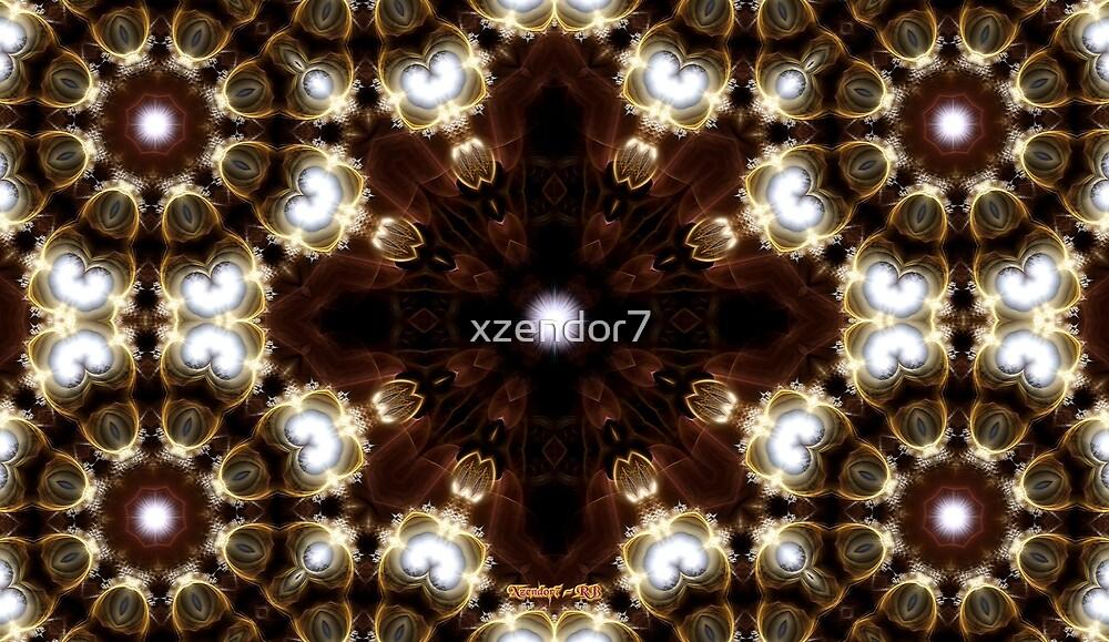 Starlight Of Hope by xzendor7
