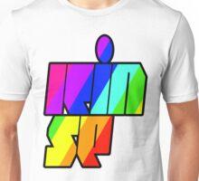 RinseFM BIG UP Unisex T-Shirt