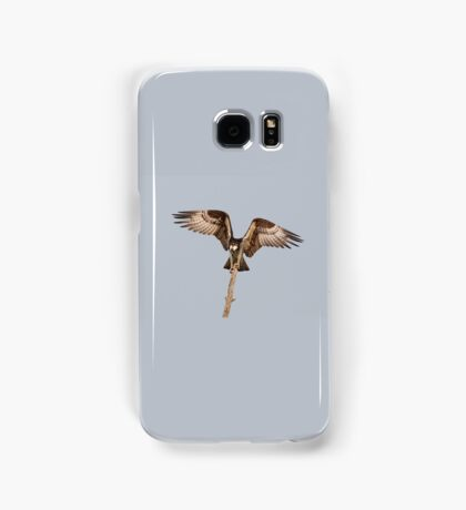 Balancing Act - Osprey Samsung Galaxy Case/Skin