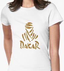 dakar Women's Fitted T-Shirt