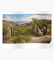 Soar Mill Cove Poster