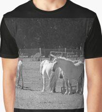 Percheron Graphic T-Shirt