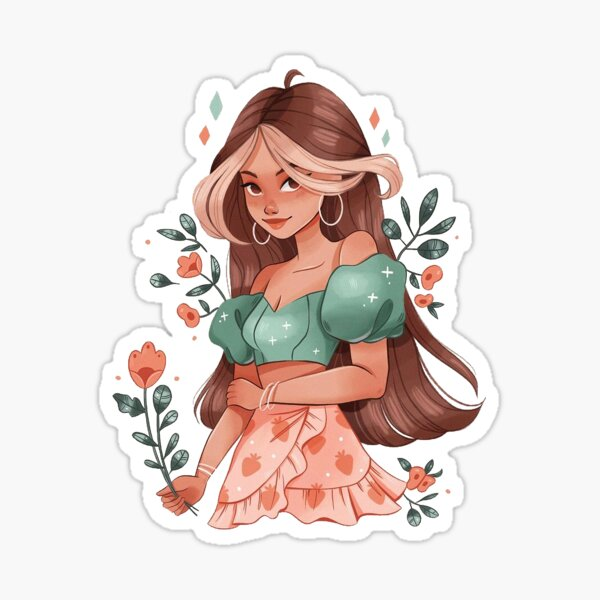 Winx Sticker