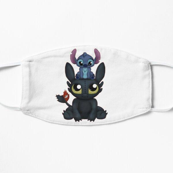 cute Flat Mask