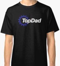 TOP DAD_TOP GEAR Classic T-Shirt