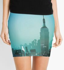 Love NY Mini Skirt