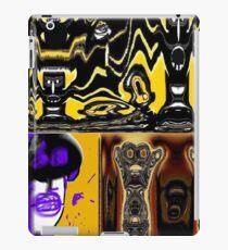 hidden origins iPad Case/Skin