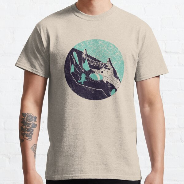 On the hand Classic T-Shirt