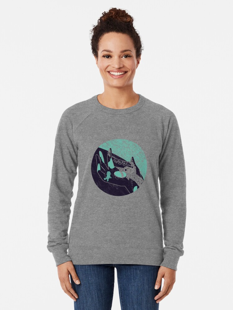 Alternate view of On the hand Lightweight Sweatshirt