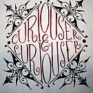 Curiouser and Curiouser by cocodesigns