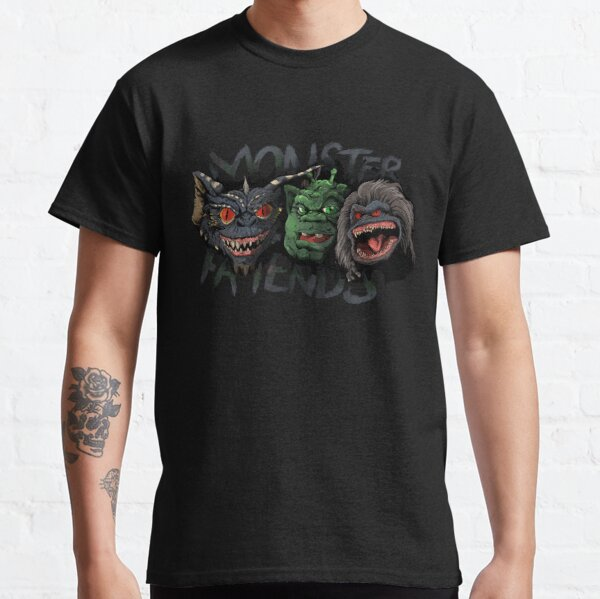 Monster Friends Classic T-Shirt