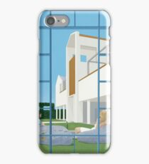 Winery Afternoon iPhone Case/Skin