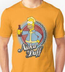 Mmmm Nuka Duff T-Shirt