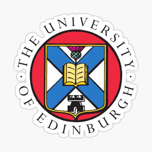 College of Edinburgh Sticker