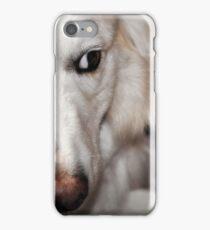 Beautiful  Girl iPhone Case/Skin