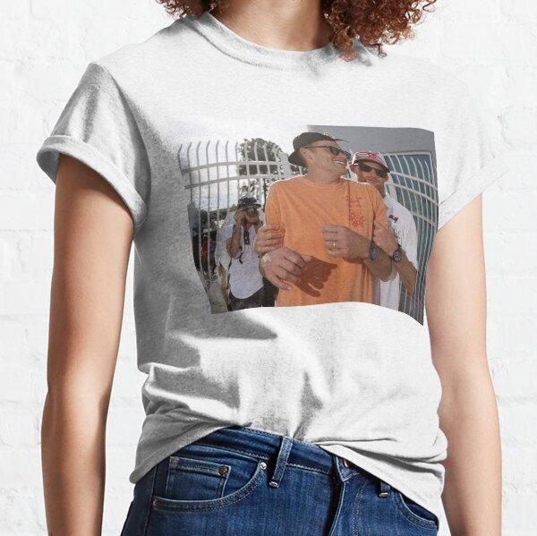 jd martinez tom brady t-shirt Classic T-Shirt