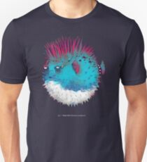 Punk Fish T-Shirt