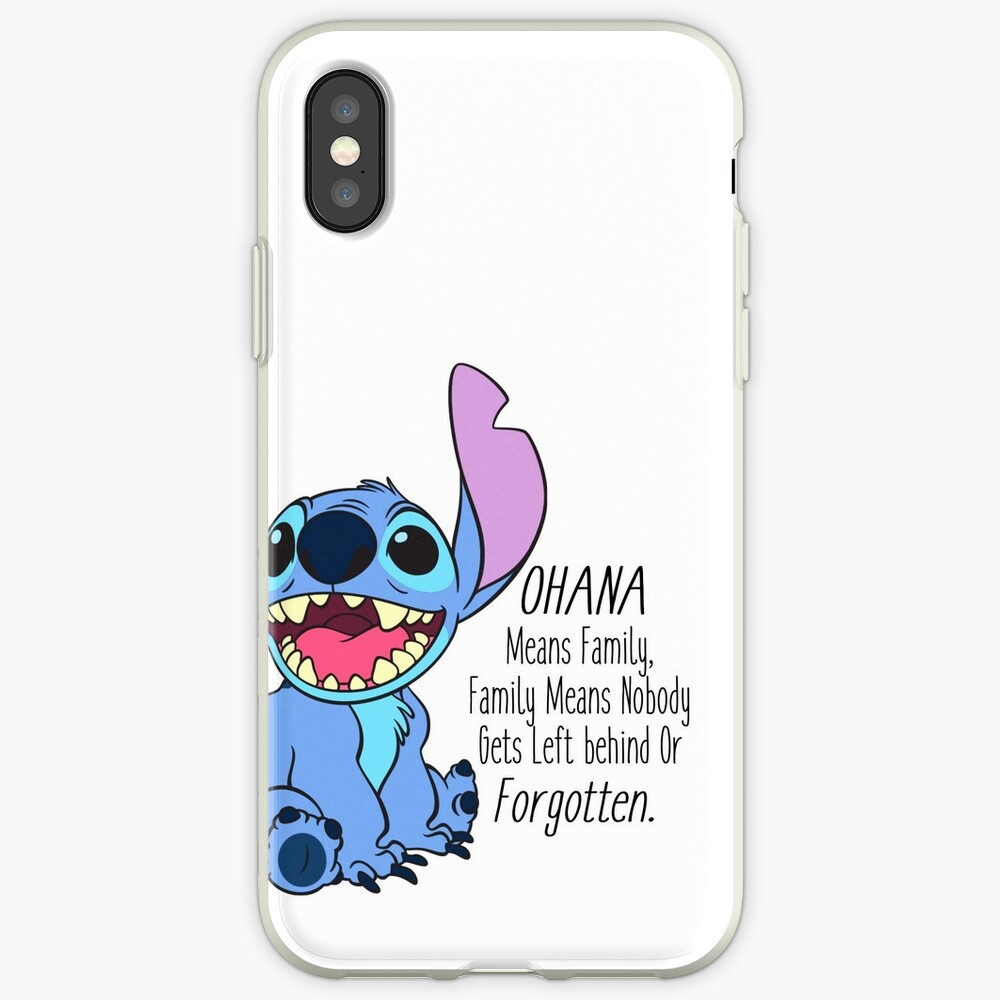 Lilo und Stitch iPhone-Hüllen & Cover
