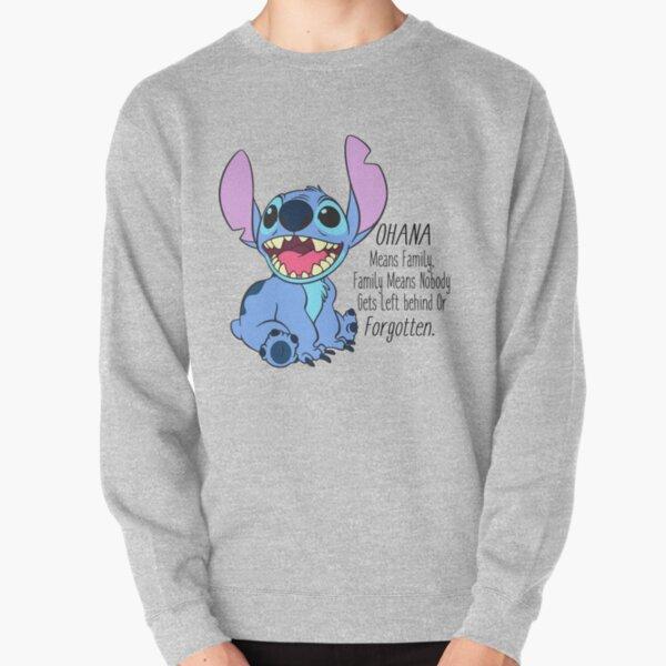 Lilo et Stitch Sweatshirt épais