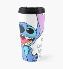 lilo and stitch  Travel Mug