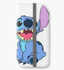 lilo and stitch iPhone Wallet/Case/Skin