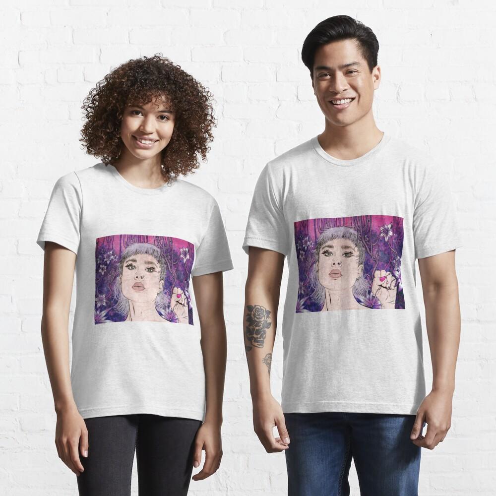 ECO FEMINISM Essential T-Shirt