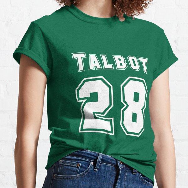 Brett Talbot Lacrosse 28 Classic T-Shirt