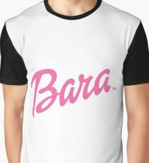 Bara TM Graphic T-Shirt