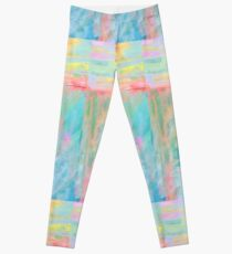 Rural Sunrise Leggings