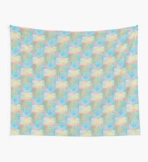 Rural Sunrise Wall Tapestry