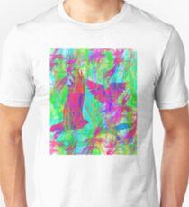 Birds in Flight 2 Unisex T-Shirt