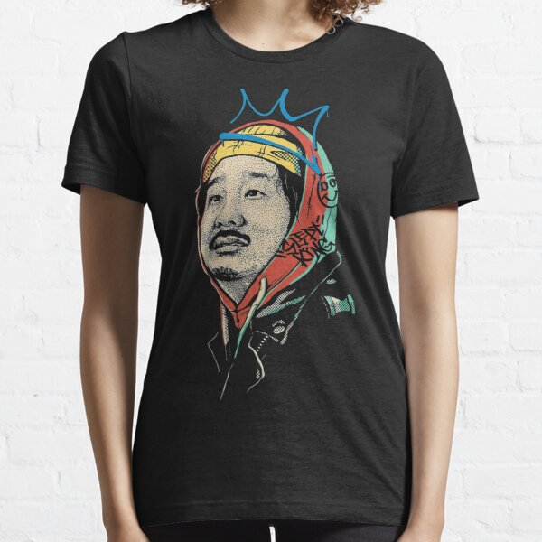Animated Bobby Lee 'Tiger Belly' Essential T-Shirt