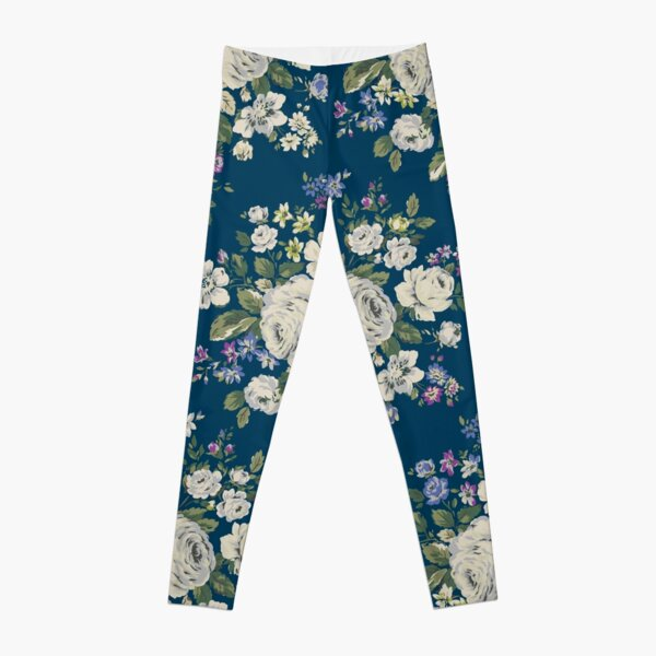 Cath kidston pink design Leggings