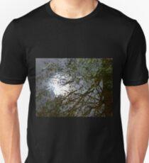 Sun Refelction T-Shirt