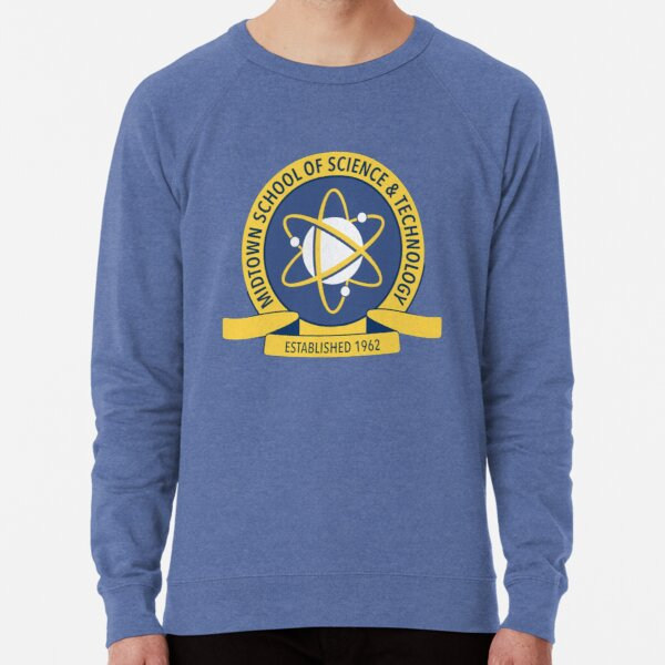 Midtown school of science and technology Lightweight Sweatshirt