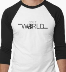 Cole world Men's Baseball ¾ T-Shirt