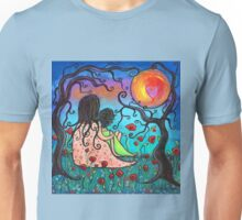 Being There is Enough Unisex T-Shirt