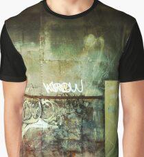 Requiem for a Dream Graphic T-Shirt