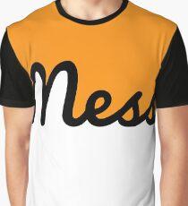 Mess! Graphic T-Shirt