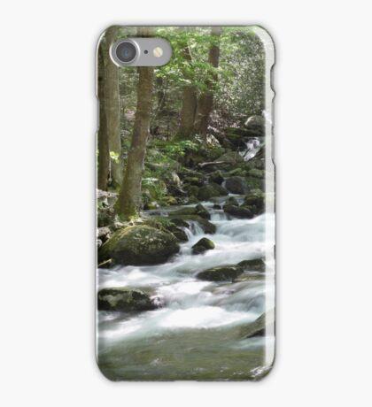 Cosby Creek iPhone Case/Skin