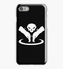 Reaper Logo iPhone Case/Skin