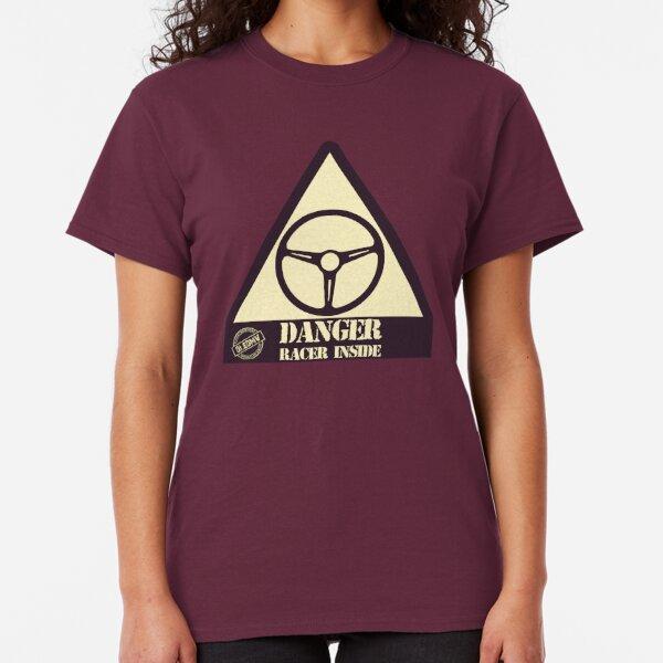 DLEDMV - Danger Racer Inside T-shirt classique